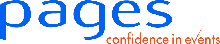 Pages Events logo