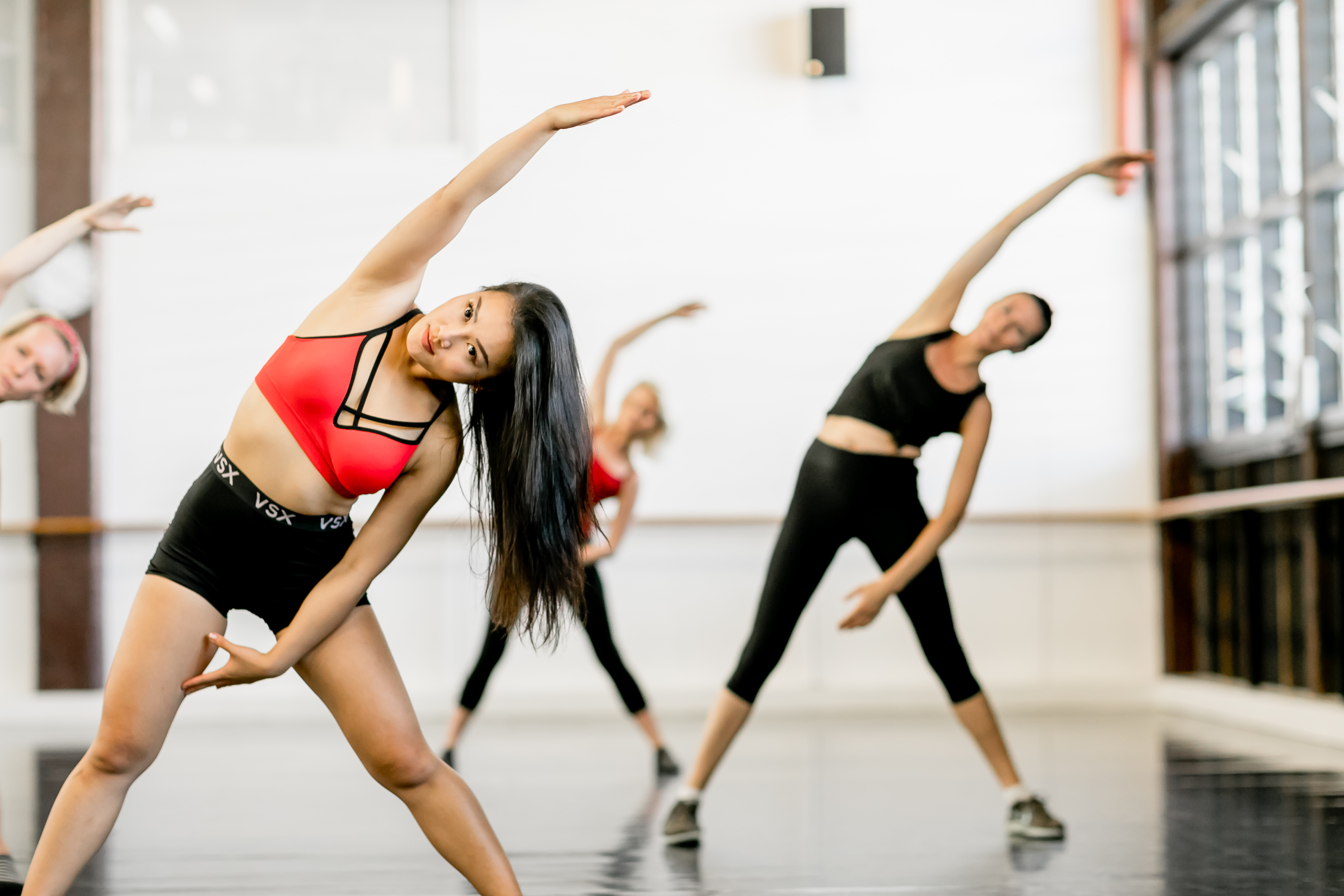 Classes and Courses | Sydney Dance Company