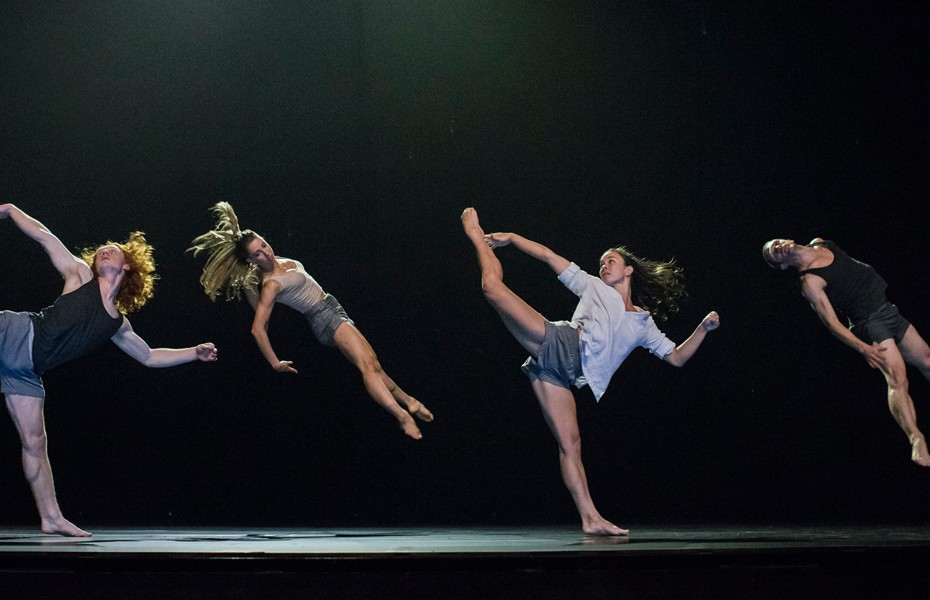 What is Contemporary Dance? | Sydney Dance Company